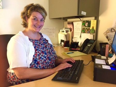 The Information Services department serves as a gateway to all other North Shore Elder Services'