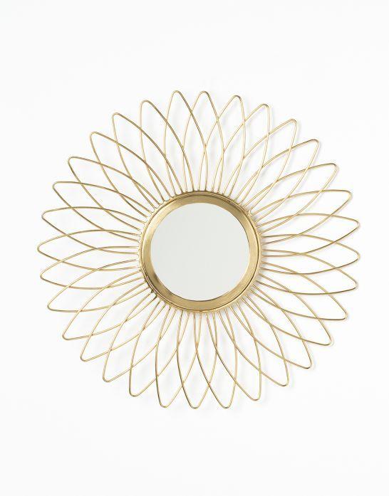 SUN MIRROR M speil