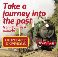 Trainworks - Rail & Train Museum Sydney | Rail & Train Museum - Australia's Newest & Biggest Rail Experience
