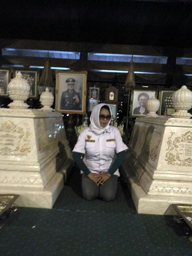 Siti Roliyah