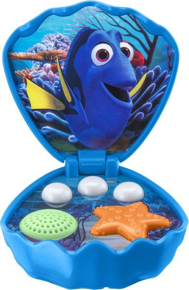 Finding Dory Voice Changer