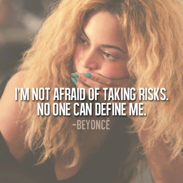 Beyonce quote pinned by sparkle diva quotes pinterest - Diva beyonce lyrics ...