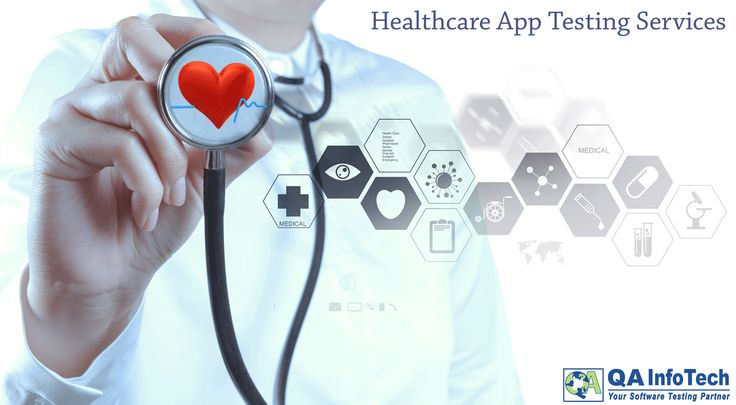 Before launching a #Healthcare app, companies are often worried about privacy and data security of patient information. It is always advisable to opt for healthcare #AppTesting services and ensures that your app works flawlessly. Know more about healthcare testing services at: http://qainfotech.com/healthcare.html