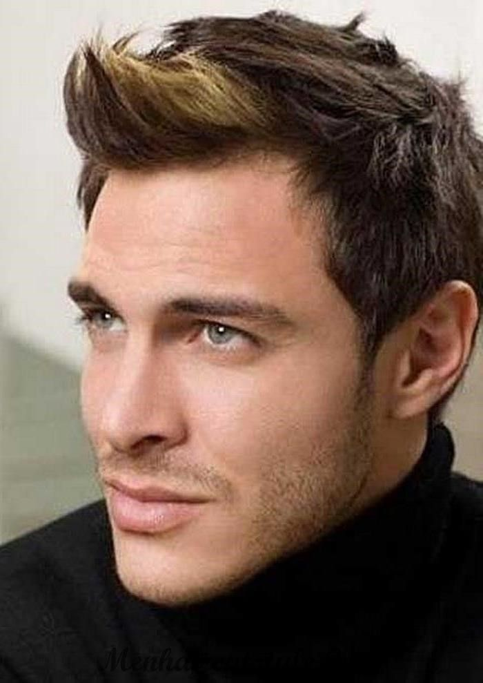 1000+ images about Men Haircuts Names on Pinterest | Names ...