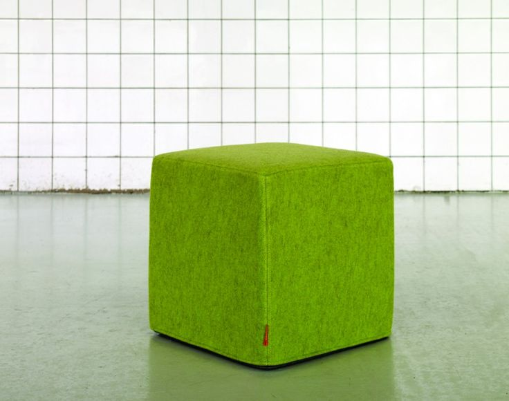 BuzziCube Flat | Seating | Loose Furniture | Office Design | BuzziSpace