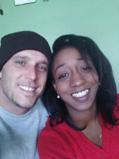 5 Years strong. With a lifetime ahead of us. Ryan jess Baker - Interracial couple #Love #WMBW #BWWM Find your #InterracialMatch Here www.interracial-dating-sites.com