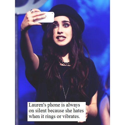 Lauren Jauregui fact/Fifth Harmony facts