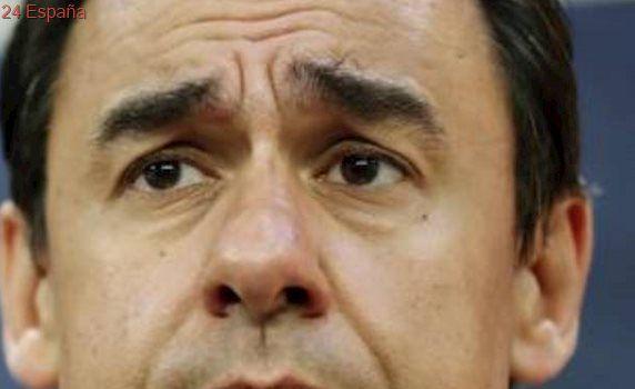 Maillo ve una «mala señal» de Ciudadanos su alianza con PSOE y Podemos para investigar sin límites al PP