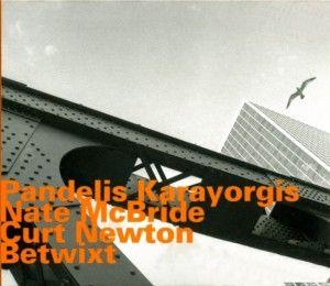 Pandelis Karayorgis - Betwixt