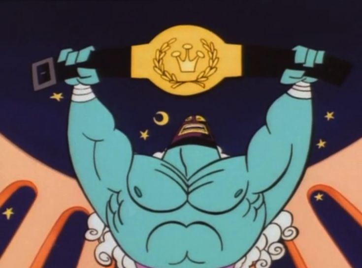 """TIL """"Macho Man"""" Randy Savage voiced the minor character """"Rasslor"""" in Dexter's Laboratory"""