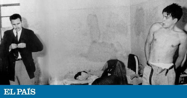 La familia mexicana del Che nunca creyó en el mito  ||  Los años de formación de Ernesto Guevara en México  de la bohemia al compromiso https://elpais.com/internacional/2017/10/09/actualidad/1507500623_205862.html?utm_campaign=crowdfire&utm_content=crowdfire&utm_medium=social&utm_source=pinterest