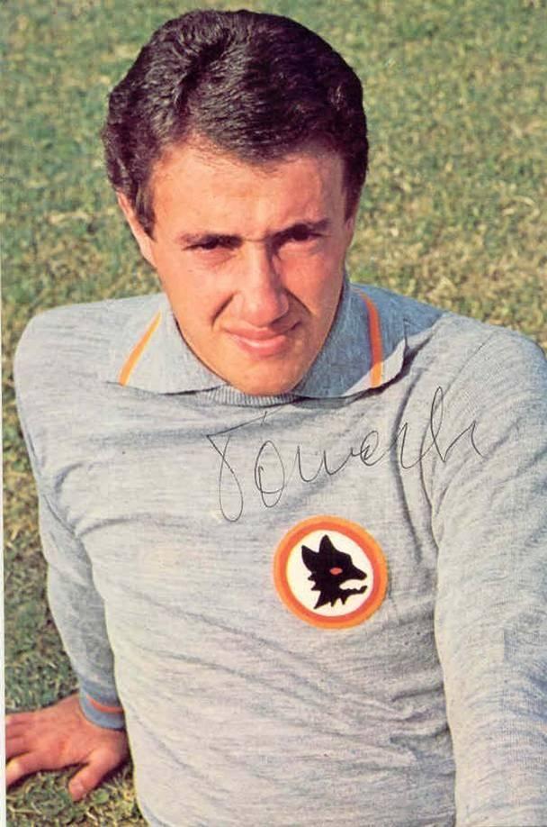 Franco Tancredi