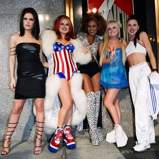 We'd love to see your ideas for group #Halloween #costumes! Style some costumes on WiShi using our special Halloween closet. http://wishi.me/Halloween