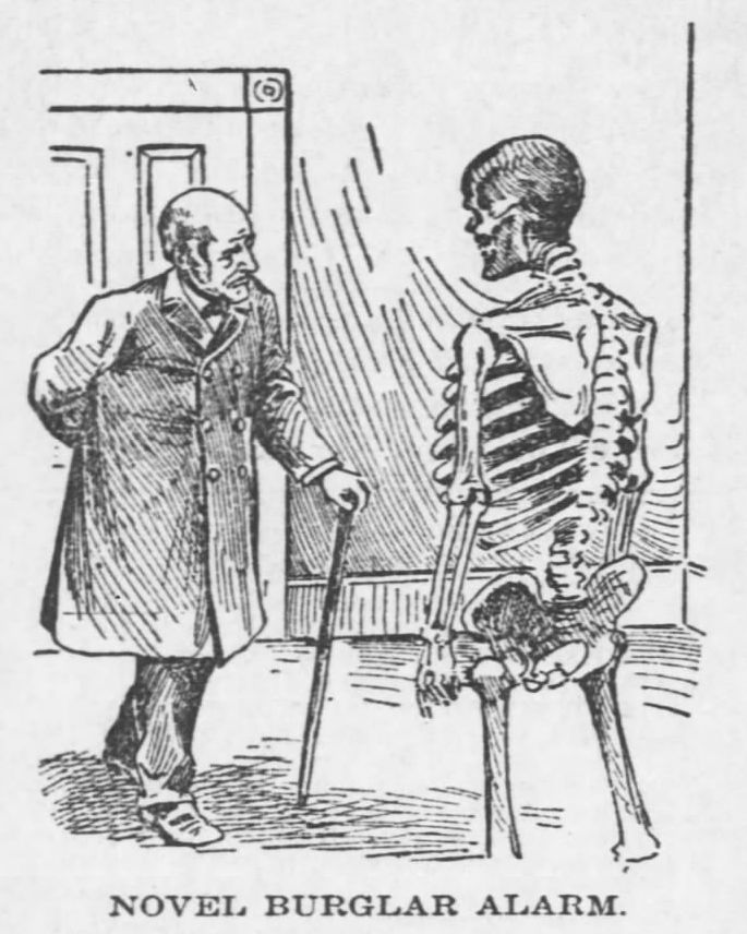 The Coffeyville Daily Journal, Kansas, April 10, 1897