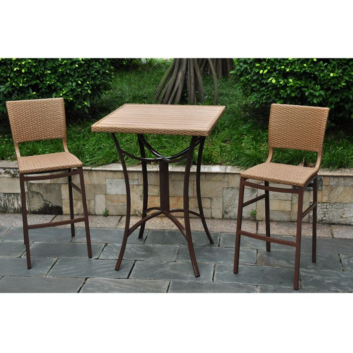 Lovely Bistro Balcony Sets
