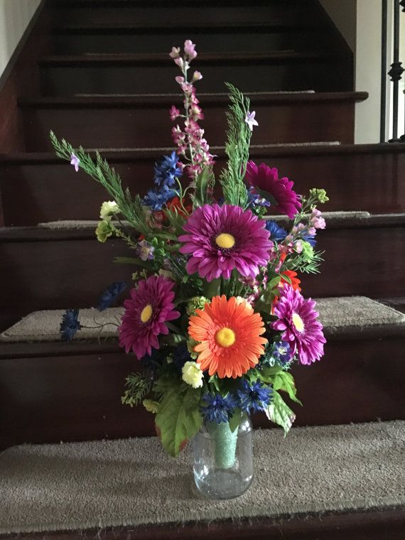 Cemetery Flowers, Headstone Flowers, Cemetery Vases, Cemetery Flower Vases