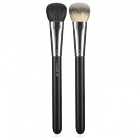 Professional Split Fibre Cheek Brush