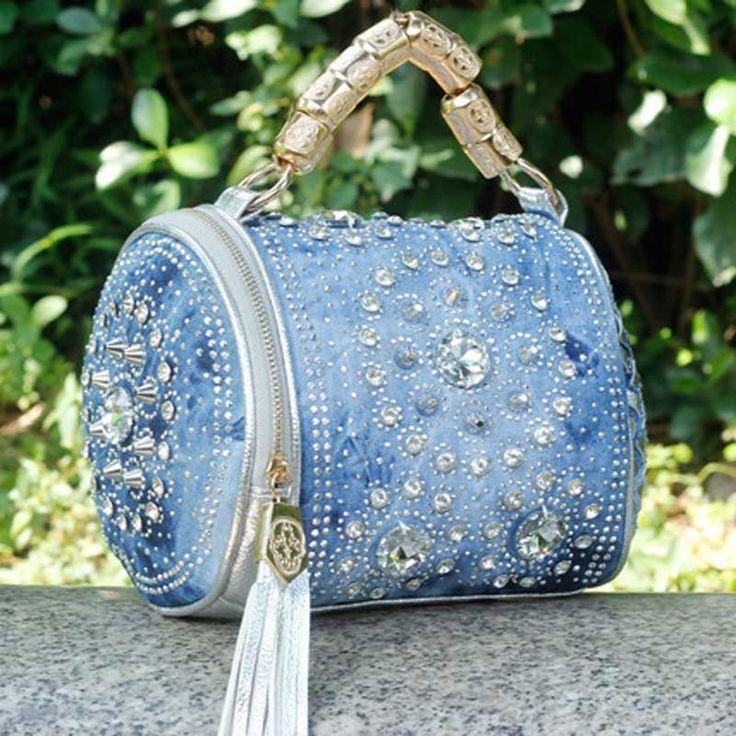 джинсовые сумки – Купить джинсовые сумки недорого у поставщиков из ...
