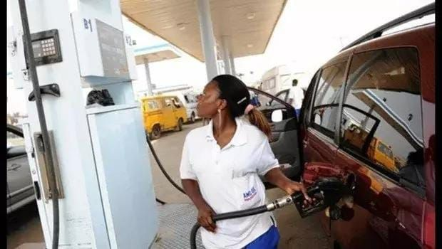 NNPC issues official statement on fuel price hike - http://www.thelivefeeds.com/nnpc-issues-official-statement-on-fuel-price-hike/