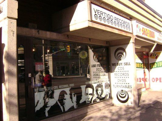 17 Best Images About Record Stores On Pinterest Shops