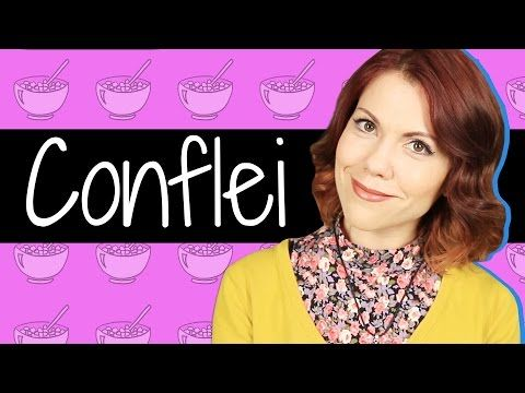 What Does Conflei Mean? - YouTube