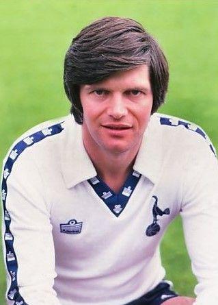 John Duncan Spurs 1978