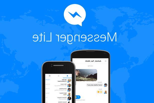 """Το Facebook Messenger Lite ήρθε για αργές συνδέσεις και παλιά Android - http://secn.ws/2dDU948 -   Το Facebook δημιούργησε μια """"lite"""" έκδοση της κύριας εφαρμογή του από το 2015, δίνοντας στους χρήστες με πιο αργά τηλέφωνα και κακές συνδέσεις στο διαδίκτυο έναν πιο αξιοπρεπή τρόπο για να αποκτήσετε"""