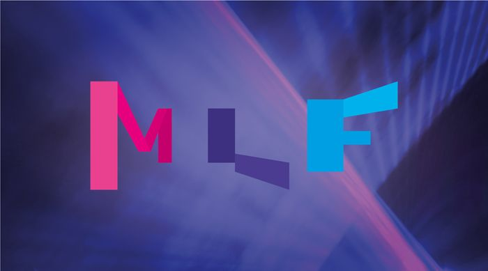 MLF logo design