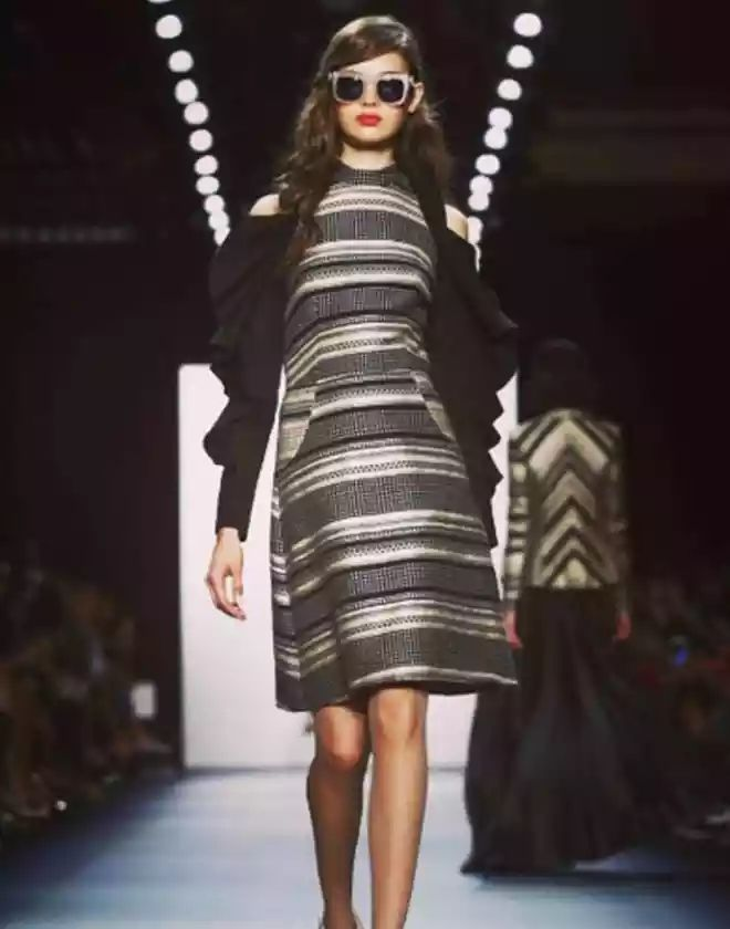 Jackquard Dress Price on request by Bibhu Mohapatra on SummerLabel. Sells Women. Fashion, Lifestyle Store. The Indo-Western Touch