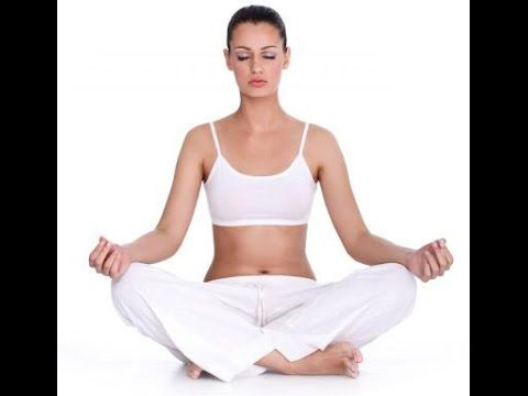 Guided Meditation Anxiety