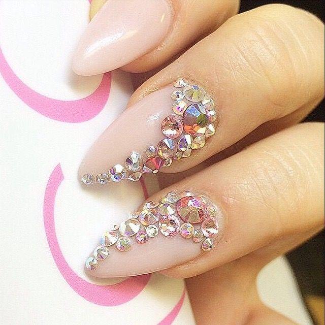 73 best Silvester Nail Art images on Pinterest | Nail scissors, Nail ...