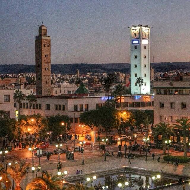 oujda muslim One-stop blog on jews from arab and muslim countries and the middle east's forgotten jewish refugees, updated daily monday, june 30, 2014 remembering the oujda massacre.