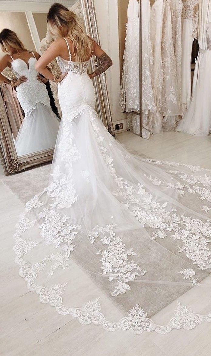 Eleganza Sposa Wedding Dresses 2021 Wedding Dresses Short Lace Wedding Dress Wedding Dresses Lace [ 1171 x 695 Pixel ]