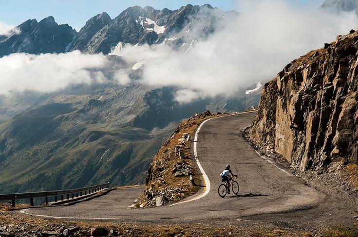 Passo Gavia (have ridden)