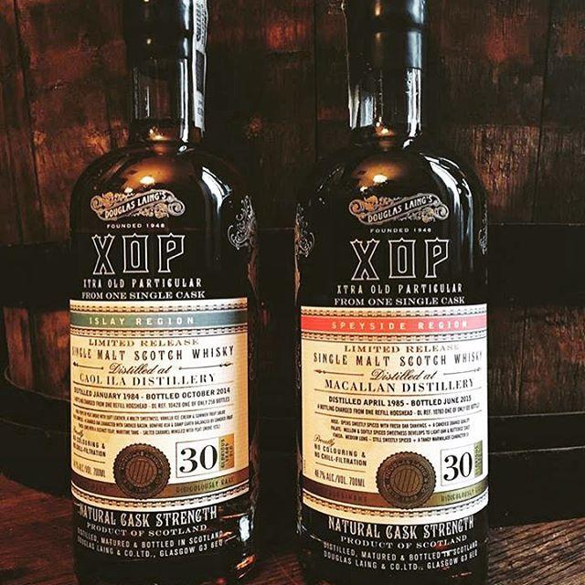 #scotch #whiskytasting #whiskygeeks #slainte #cheers #singlecask #singlemalt #scotland #whisky #whiskybar #whiskygram #whiskylive #whiskylivewarsaw #drink #bar #whiskey #islay #islaysinglemalt #macallan #caolila #douglaslaing  @ballantinesshop  @tudorhouse_pl  Cask strength evening