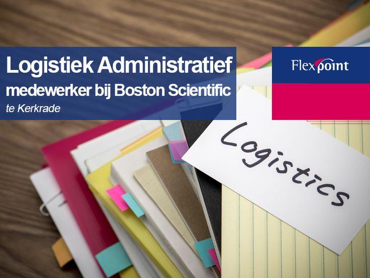 logistiek Administratief