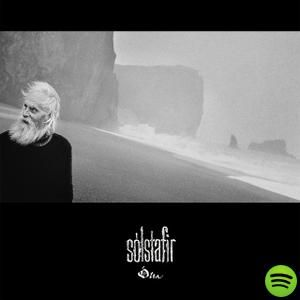Ótta (Deluxe Version), an album by Solstafir on Spotify