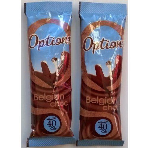 options hot chocolate sachets