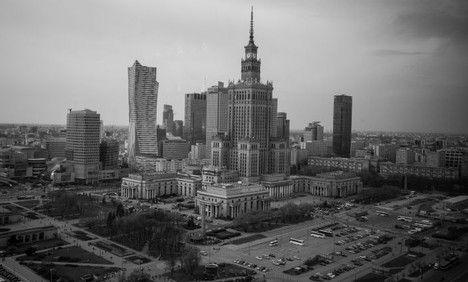 Dynamika: Kraków i Katowice przed Warszawą