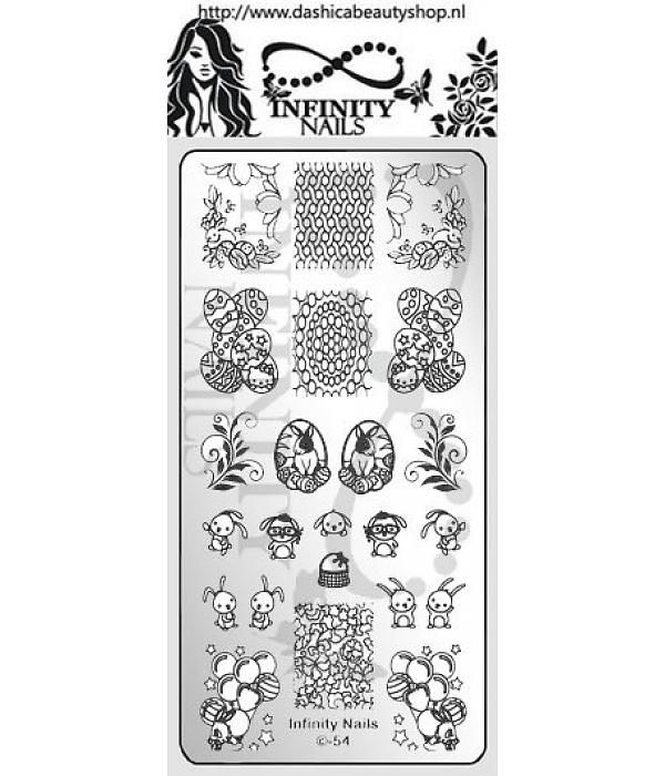 99 best wish plate images on Pinterest | Nail stamping plates, Belle ...