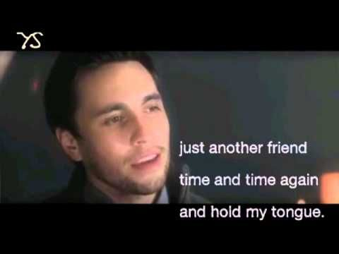 """I""""m falling for you with lyrics - chester see - YouTube"""