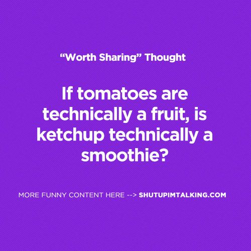 Ketchup = smoothie.: Amazing, Pretty Gross, Tomatoes Sauces, Yep, Food For Thoughts, Ketchup, Tomatoes Smoothie, Straws, All