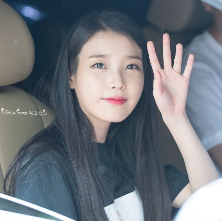 150616 - IU After Producer Filming