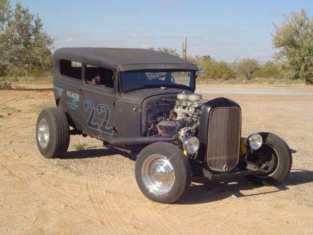 Best Hot Rod Sedans Images On Pinterest Rat Rods Car And Rats