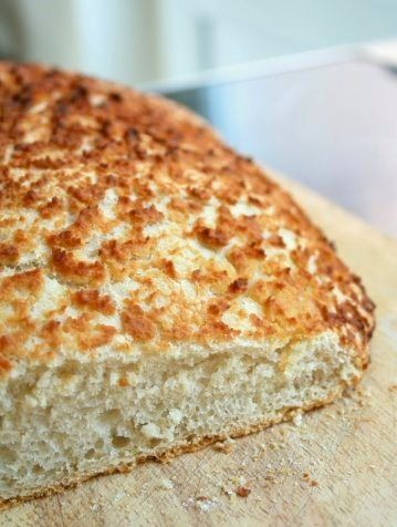 Tiger bread to convert to Thermomix.