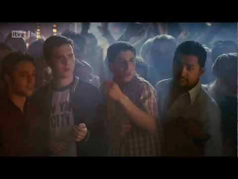 American Pie Wedding...haha best dance off ever!