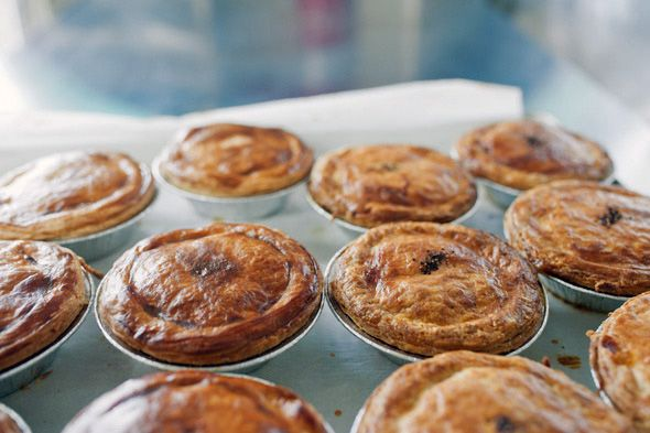 The Best Meat Pies in Toronto