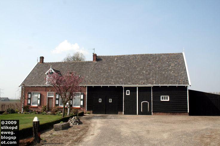 97 best zeeland boerderijen images on pinterest rust for Boerderij te koop zeeland