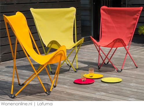 24 best Lafuma images on Pinterest | Recliners, Garden chairs and ...