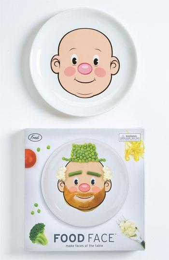 make food fun with fred & friends